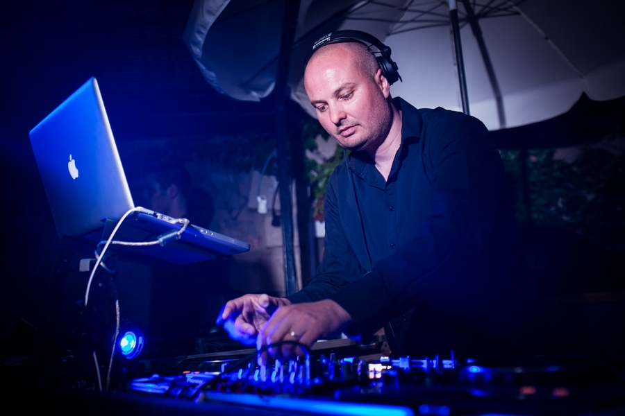 DJ professionnel sur la Côte d'Azur